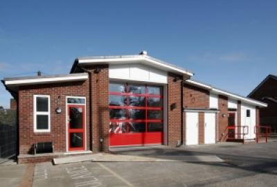 Arundel Fire Station