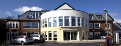 Foxbridge Care Home