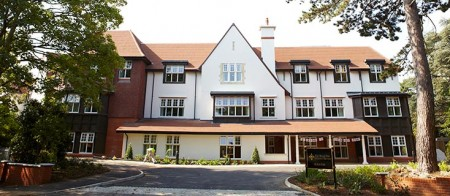 Surbiton Care Home