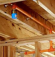 Fire Sprinkler System Installation Triangle Fire Systems