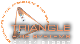 Triangle Sprinkler Systems