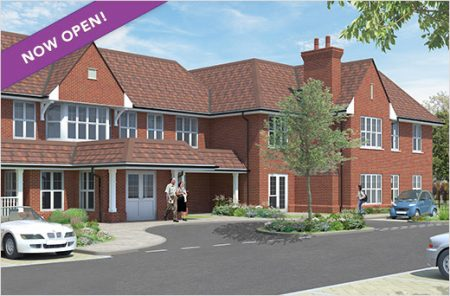 Banbury Road Care Home