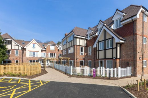 Weald Heights Care Home