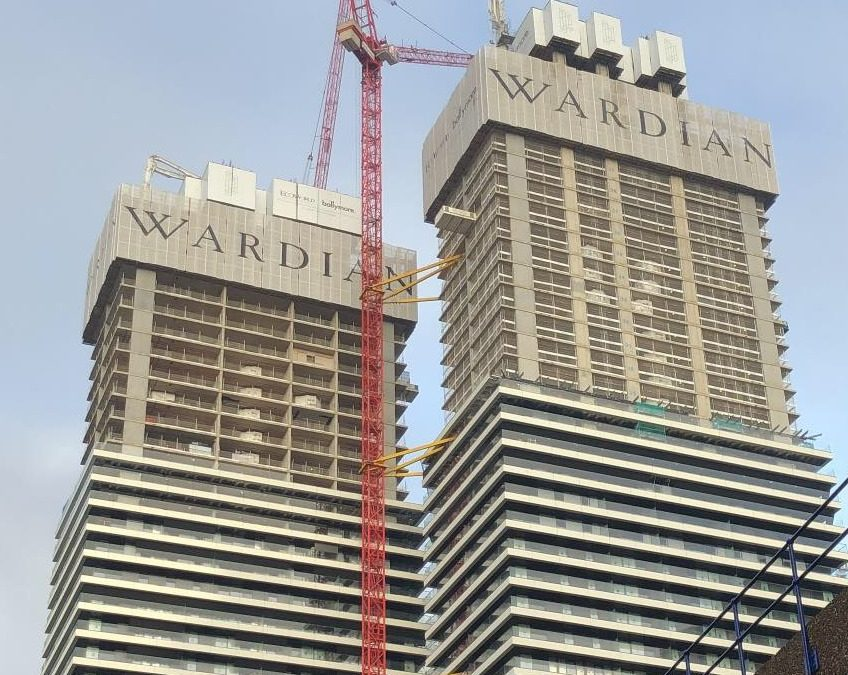 Wardian